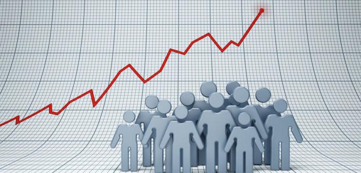 La population vendéenne en 2015