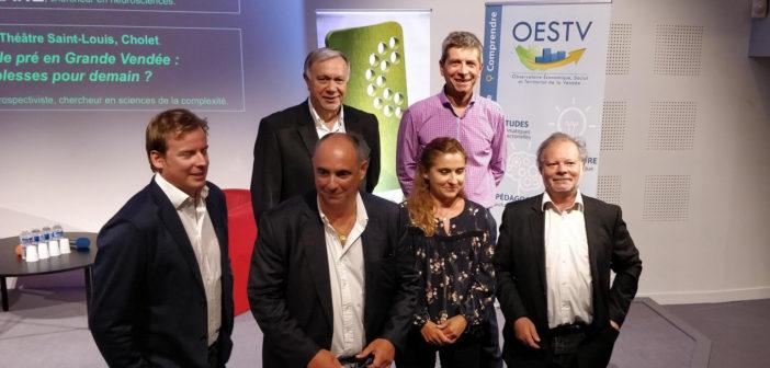Conférence des Éconoclastes du 20 septembre 2018