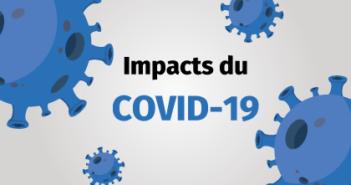 Veille sur les impacts du COVID-19 – 14 septembre 2020
